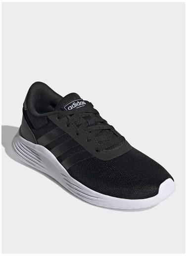 adidas adidas FZ0385 LITE RACER 2.0 Kadın Lifestyle Ayakkabı Siyah